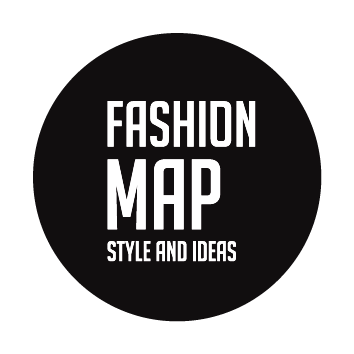 fashion map