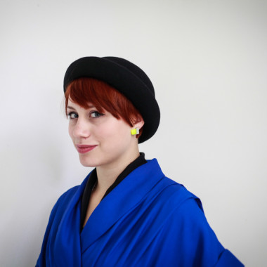 Dana Bezdekova JEWELLERY