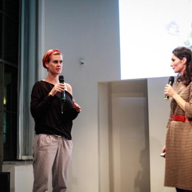 foto: Julie Hrnčířová