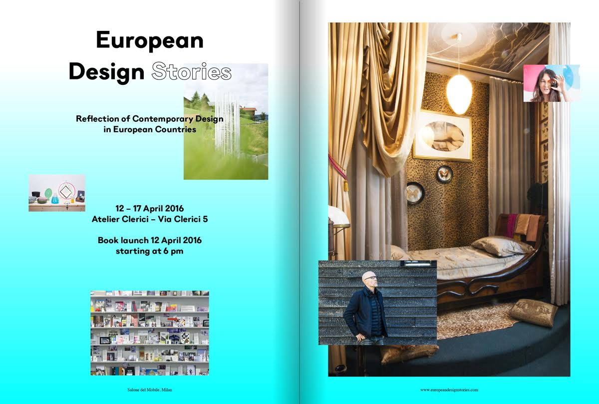 Pozvánka na výstavu EDS_designSUPERMARKET